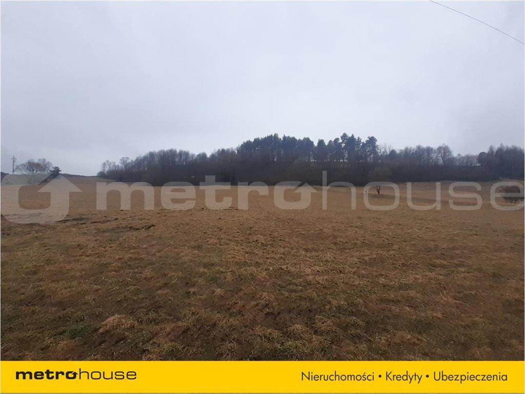 Działka rolna na sprzedaż Rzepedź, Komańcza  5000m2 Foto 2