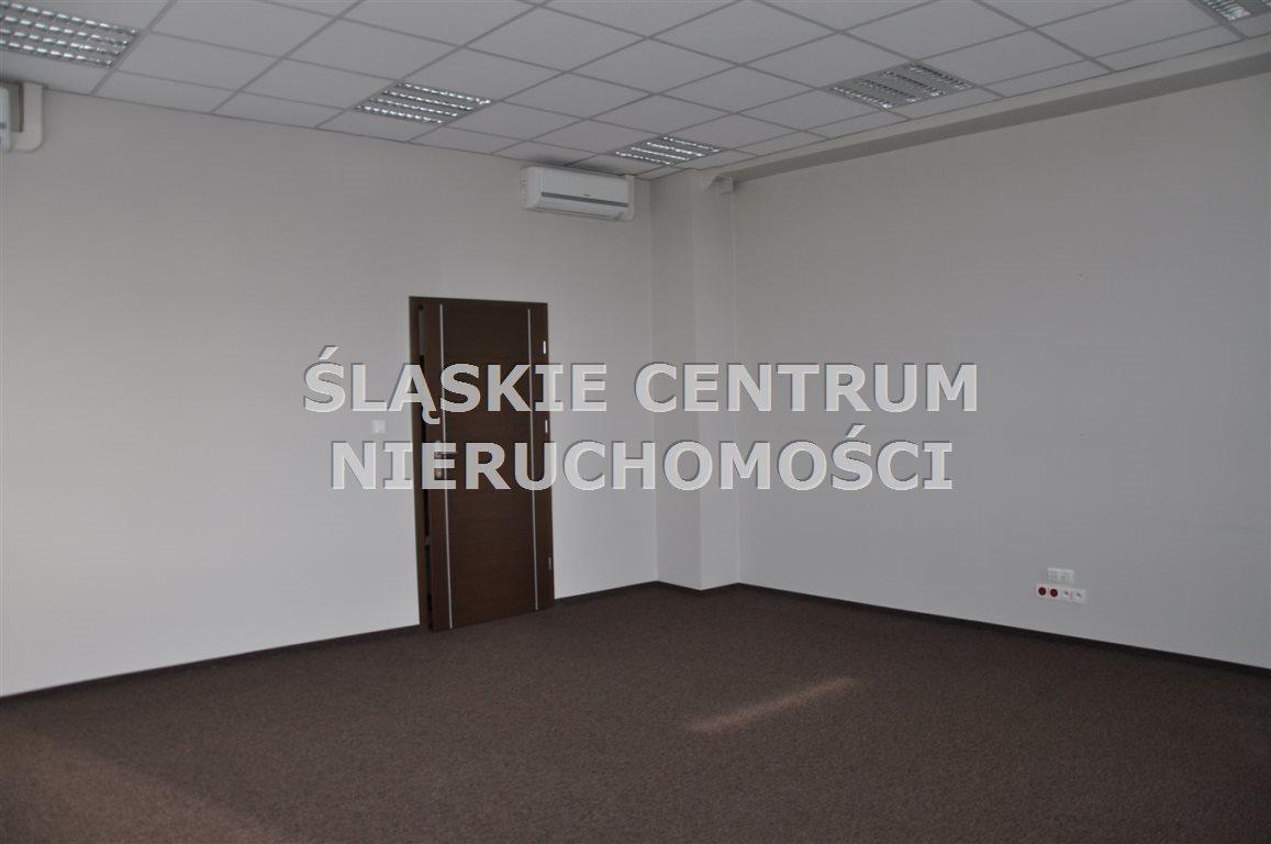 Lokal użytkowy na wynajem Katowice, Koszutka  49m2 Foto 7