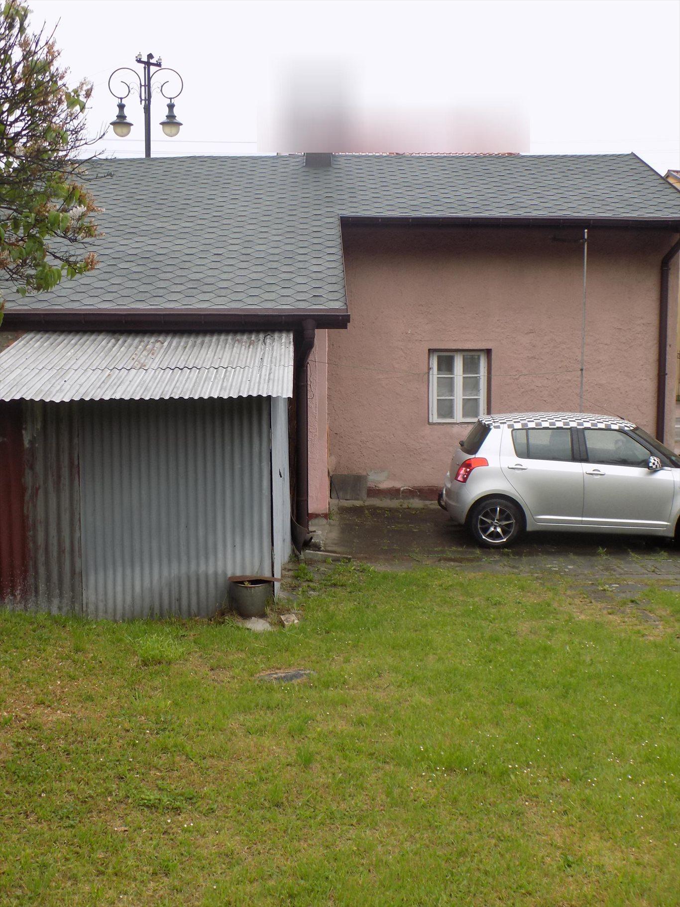 Lokal użytkowy na sprzedaż Trzebinia  70m2 Foto 4