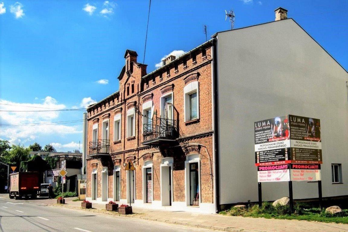 Lokal użytkowy na sprzedaż Piaseczno, Młynarska  95m2 Foto 1