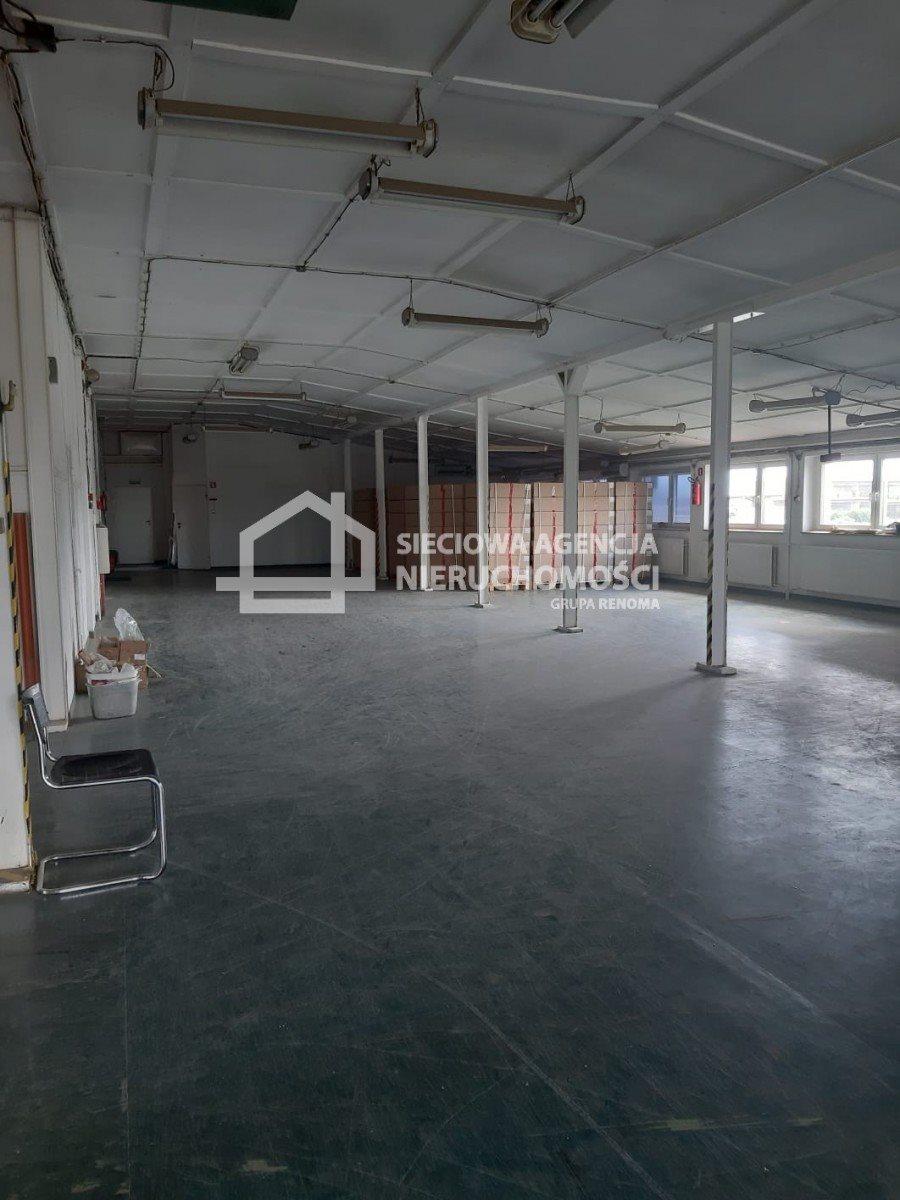 Lokal użytkowy na sprzedaż Kościerzyna  8500m2 Foto 9