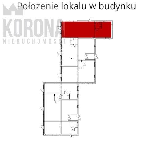 Lokal użytkowy na sprzedaż Białystok, Zawady  98m2 Foto 2