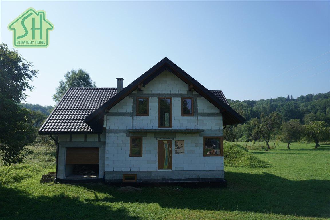 Dom na sprzedaż Nowe Sady  239m2 Foto 2