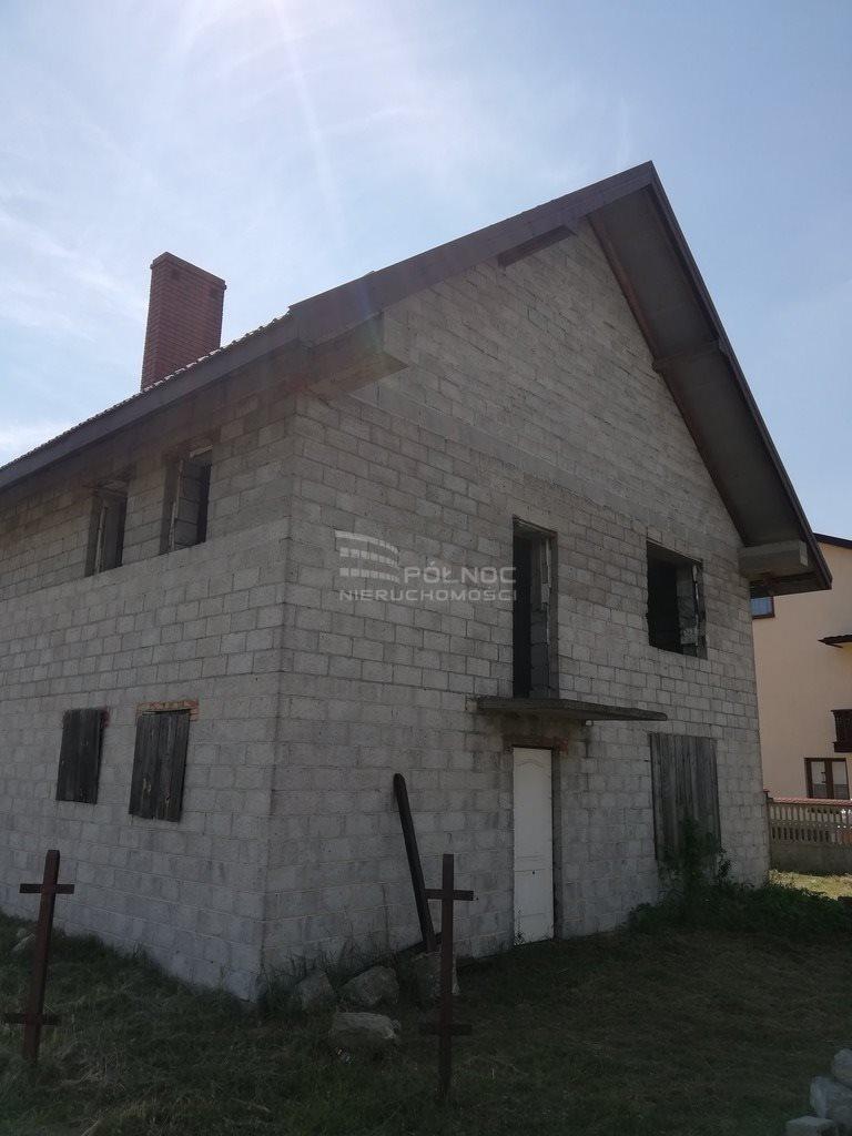 Dom na sprzedaż Gowarczów, Działkowa  140m2 Foto 8