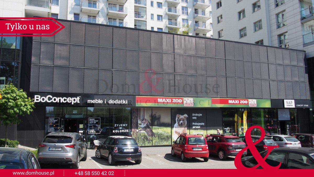 Lokal użytkowy na wynajem Gdynia, Redłowo, Legionów  544m2 Foto 3