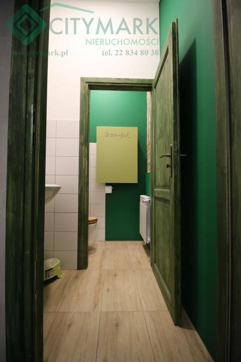 Lokal użytkowy na wynajem Warszawa, Praga Południe  80m2 Foto 8
