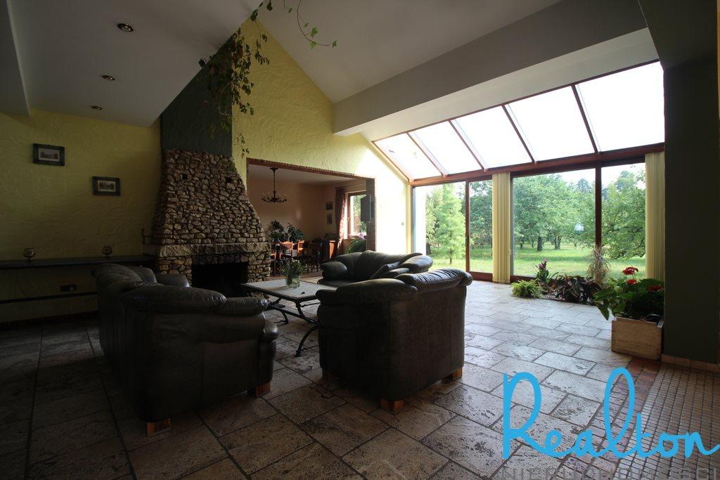 Dom na sprzedaż Kęty, al. Wojska Polskiego  380m2 Foto 7