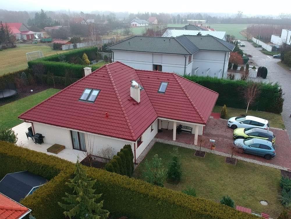 Dom na sprzedaż Chyby  203m2 Foto 7