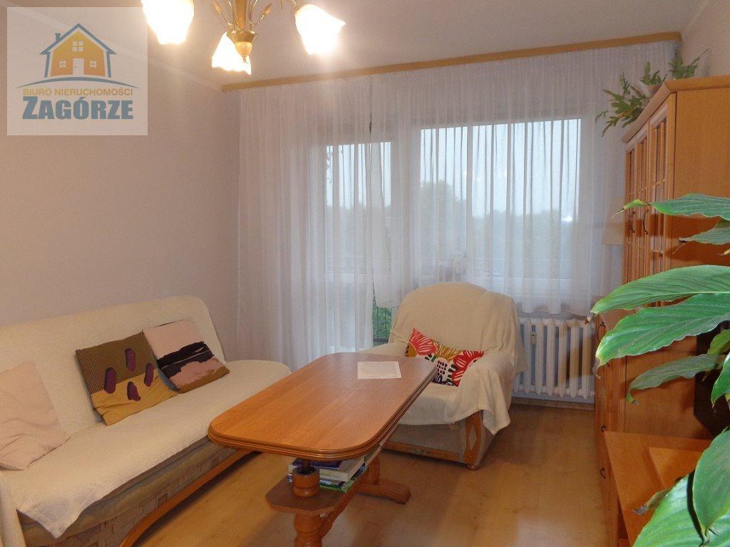 Mieszkanie dwupokojowe na sprzedaż Sosnowiec, Dańdówka, Maliny  51m2 Foto 2