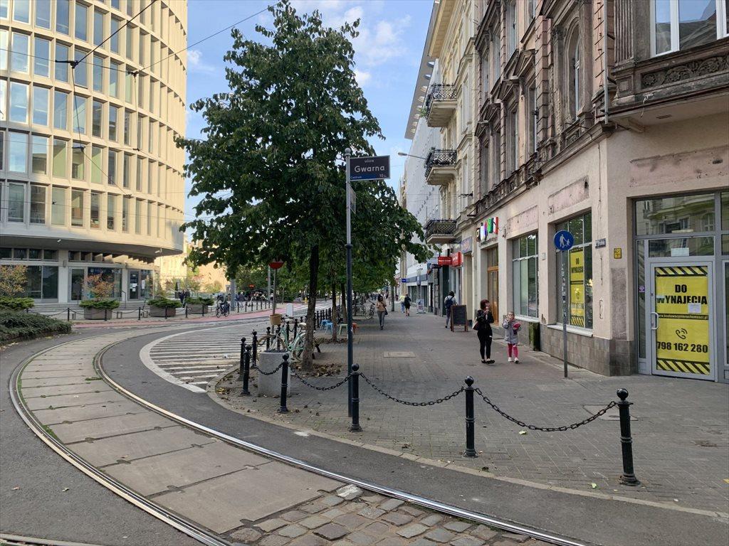 Lokal użytkowy na wynajem Poznań, Stare Miasto, Gwarna  93m2 Foto 2