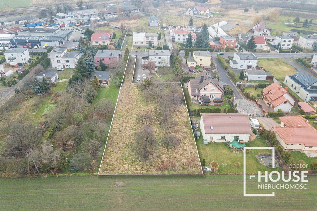 Działka budowlana na sprzedaż Rokietnica, Golęcińska  2002m2 Foto 1