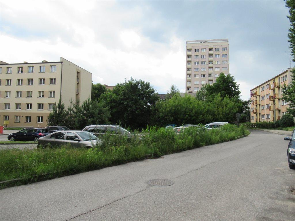 Działka inna na sprzedaż Częstochowa, Tysiąclecie  500m2 Foto 9