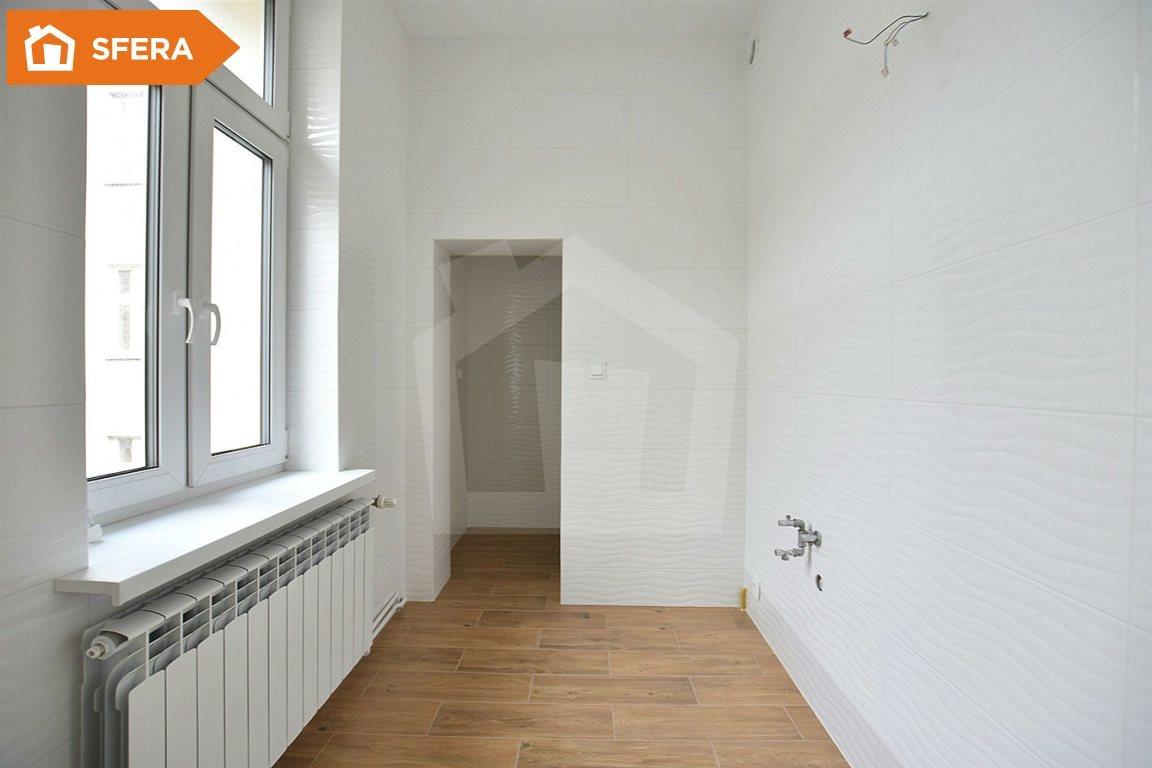 Mieszkanie dwupokojowe na sprzedaż Bydgoszcz, Śródmieście  59m2 Foto 7