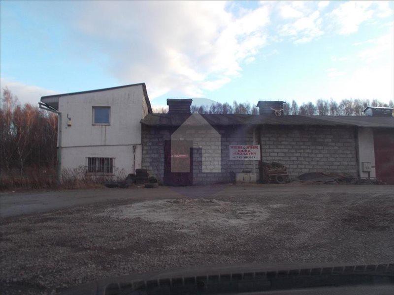 Lokal użytkowy na sprzedaż Wałbrzych, Śródmieście  350m2 Foto 1
