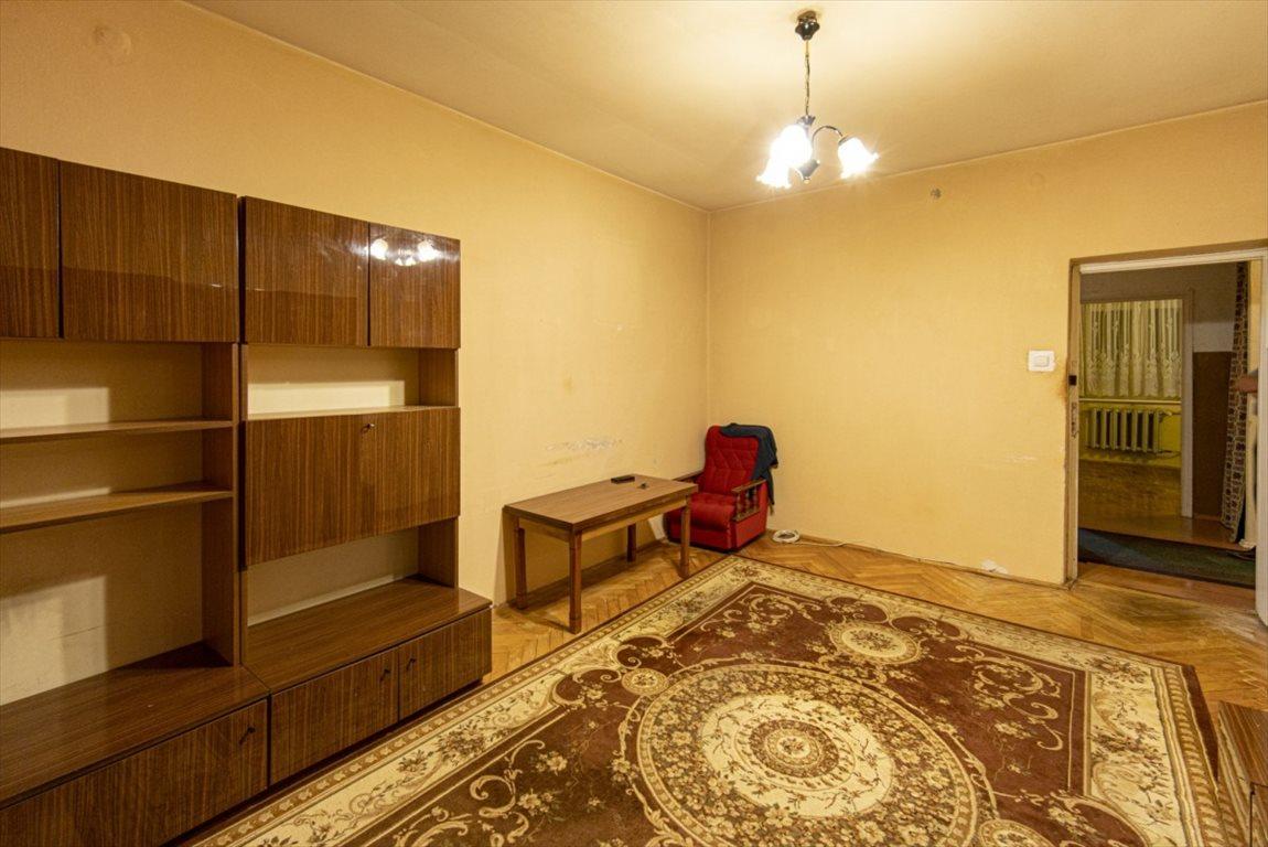 Mieszkanie trzypokojowe na sprzedaż Gdynia, Oksywie, Bosmańska  59m2 Foto 3