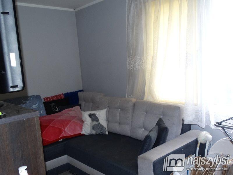 Mieszkanie trzypokojowe na sprzedaż Chojna, centrum  49m2 Foto 8