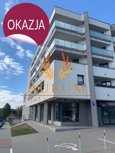 Lokal użytkowy na sprzedaż Mława, Sportowa  502m2 Foto 2