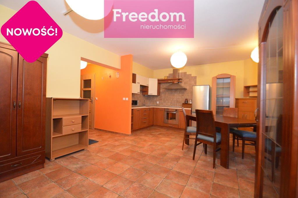 Mieszkanie dwupokojowe na wynajem Olsztyn, Zatorze, Jagiellońska  48m2 Foto 1