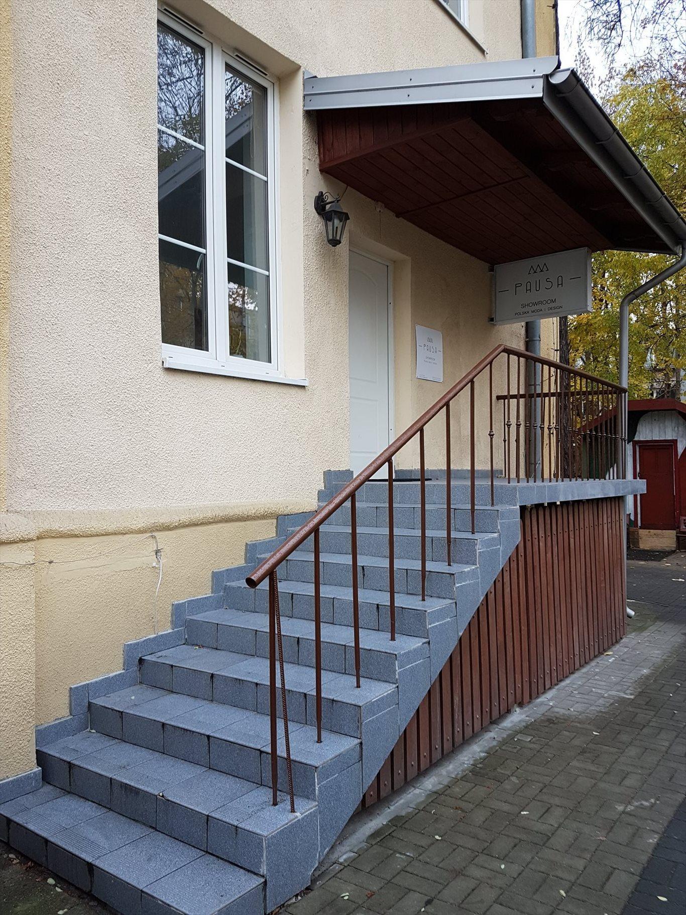Lokal użytkowy na wynajem Warszawa, Wawer, Międzylesie, Żegańska 21/23  20m2 Foto 1