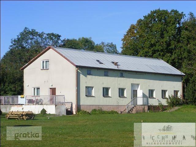 Lokal użytkowy na sprzedaż Rusinowo  1000m2 Foto 4