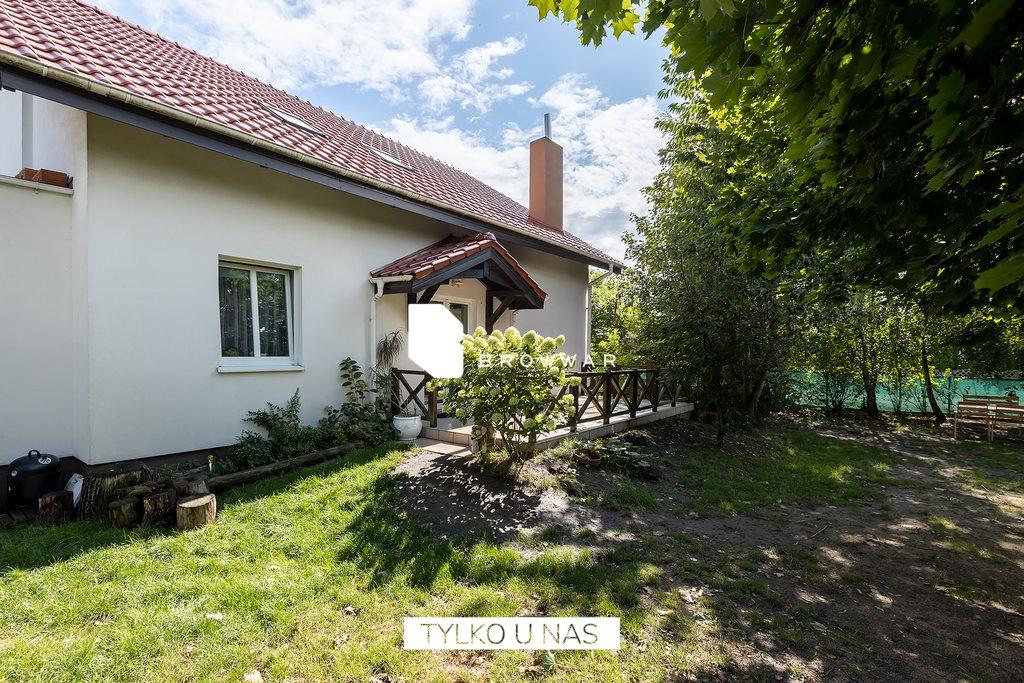 Dom na sprzedaż Psarskie  220m2 Foto 2