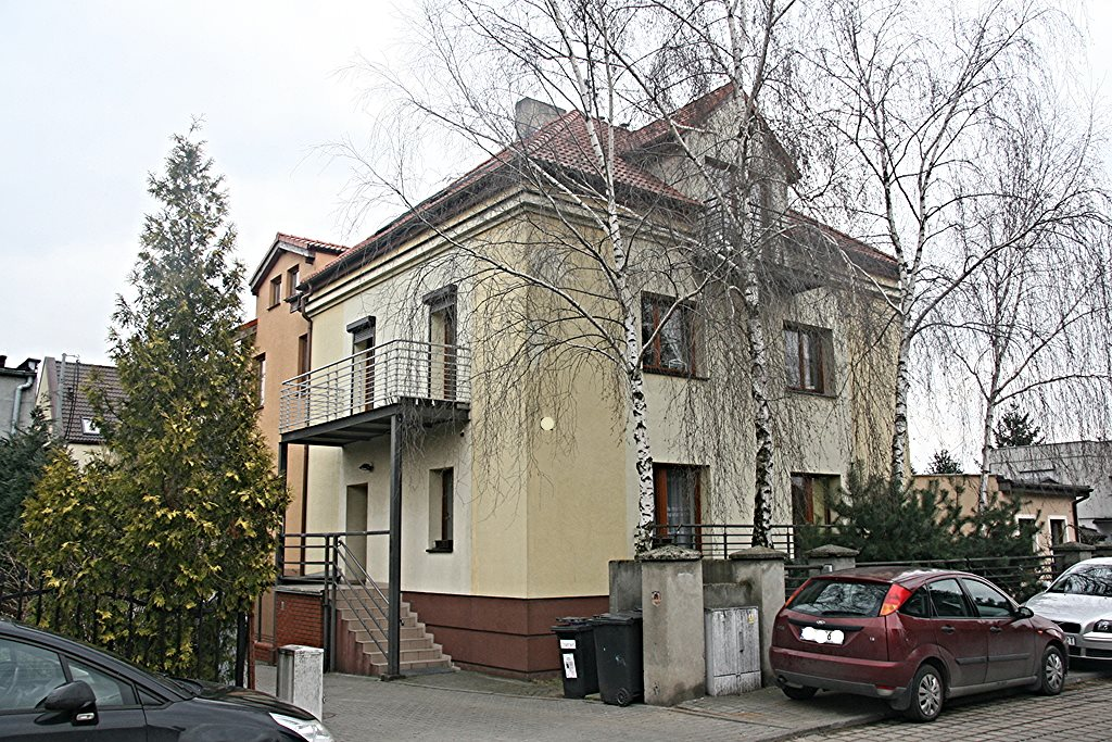 Mieszkanie dwupokojowe na sprzedaż Poznań, Grunwald, Paczkowska  51m2 Foto 13