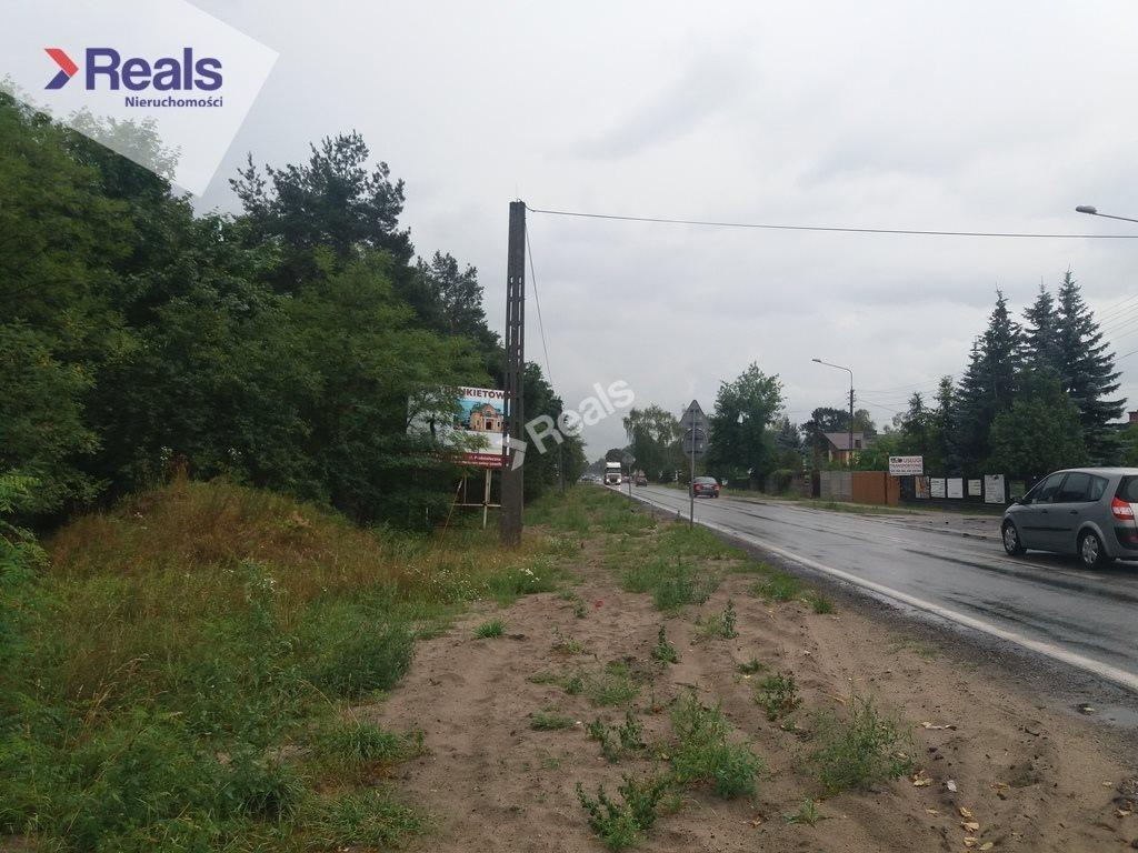 Działka leśna z prawem budowy na sprzedaż Józefów  3077m2 Foto 2