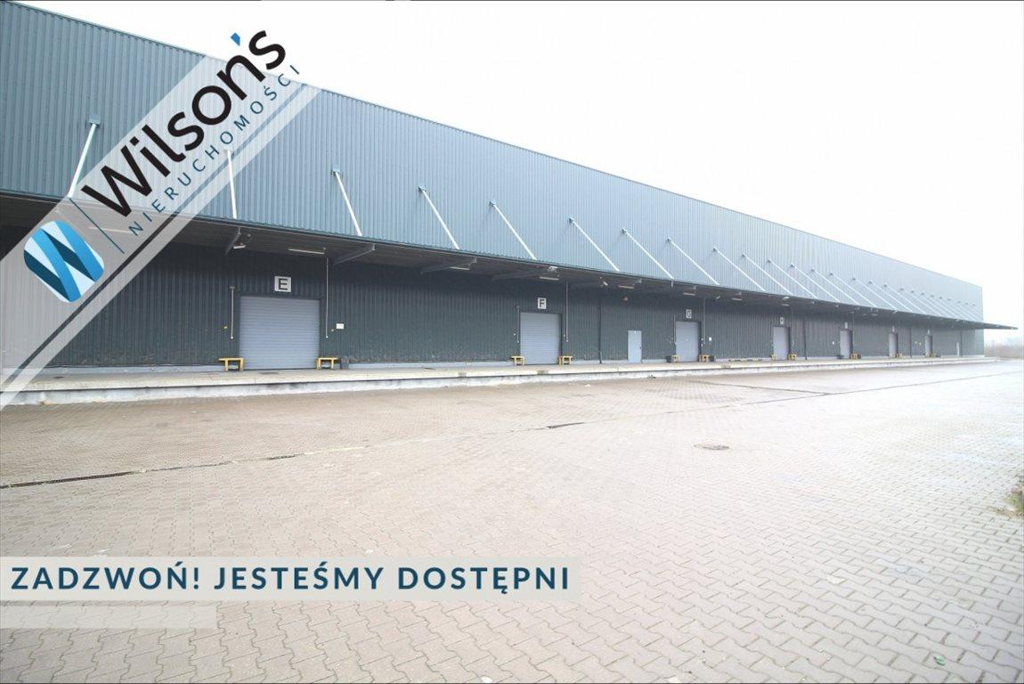 Lokal użytkowy na sprzedaż Izabelin  14000m2 Foto 1