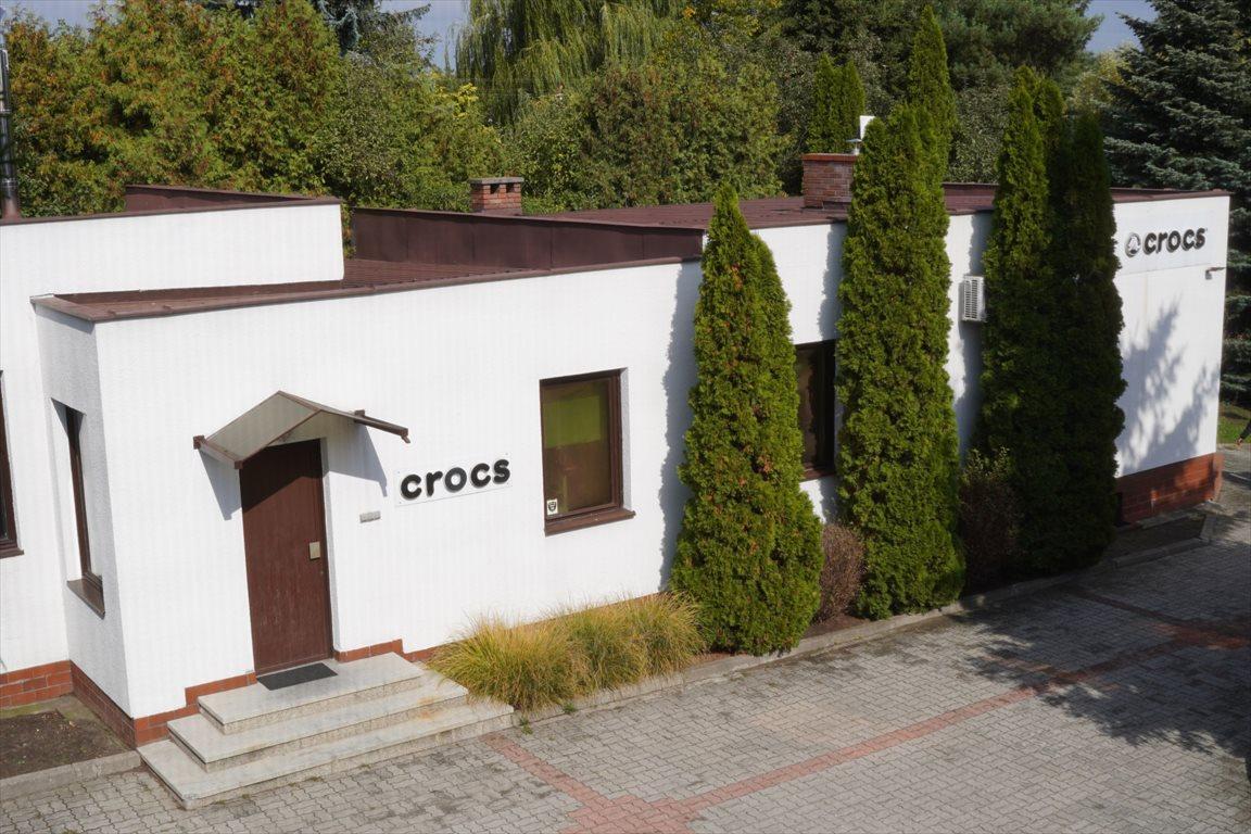 Lokal użytkowy na wynajem Konstancin-Jeziorna, Bielawa, Bielawska 63  480m2 Foto 2