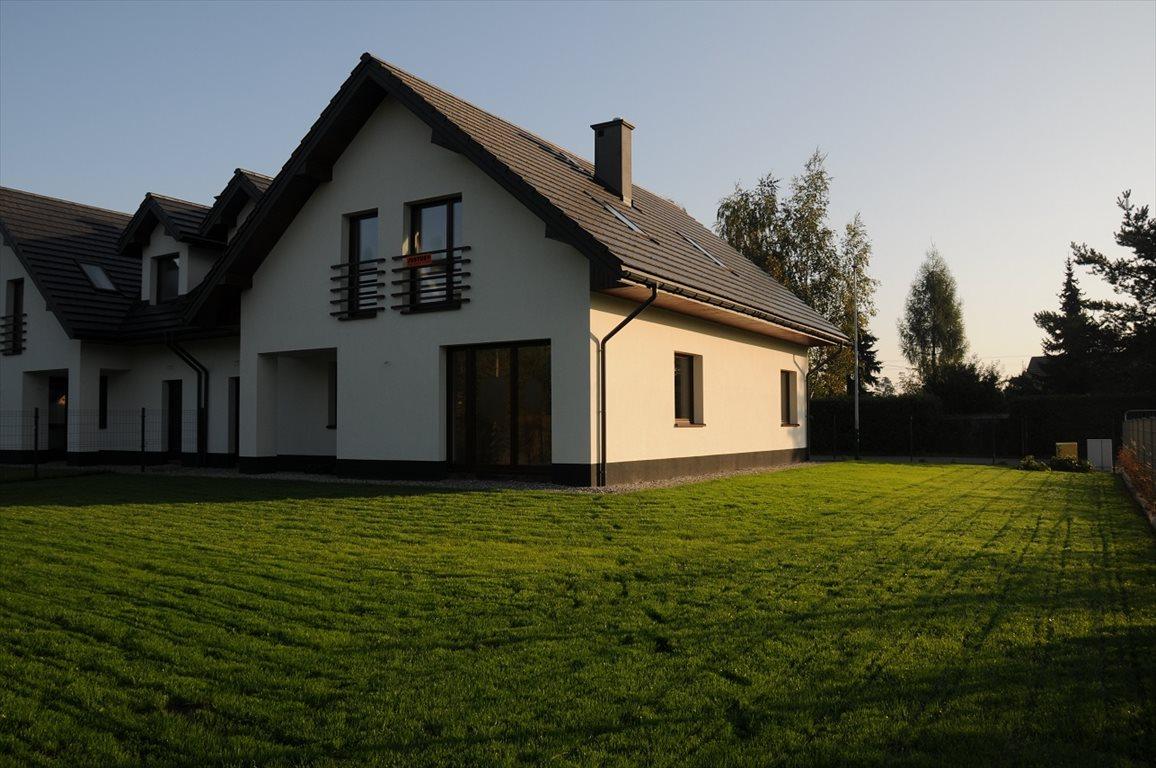 Dom na sprzedaż Kraków, Zwierzyniec, Olszanica, Powstania Styczniowego  204m2 Foto 2