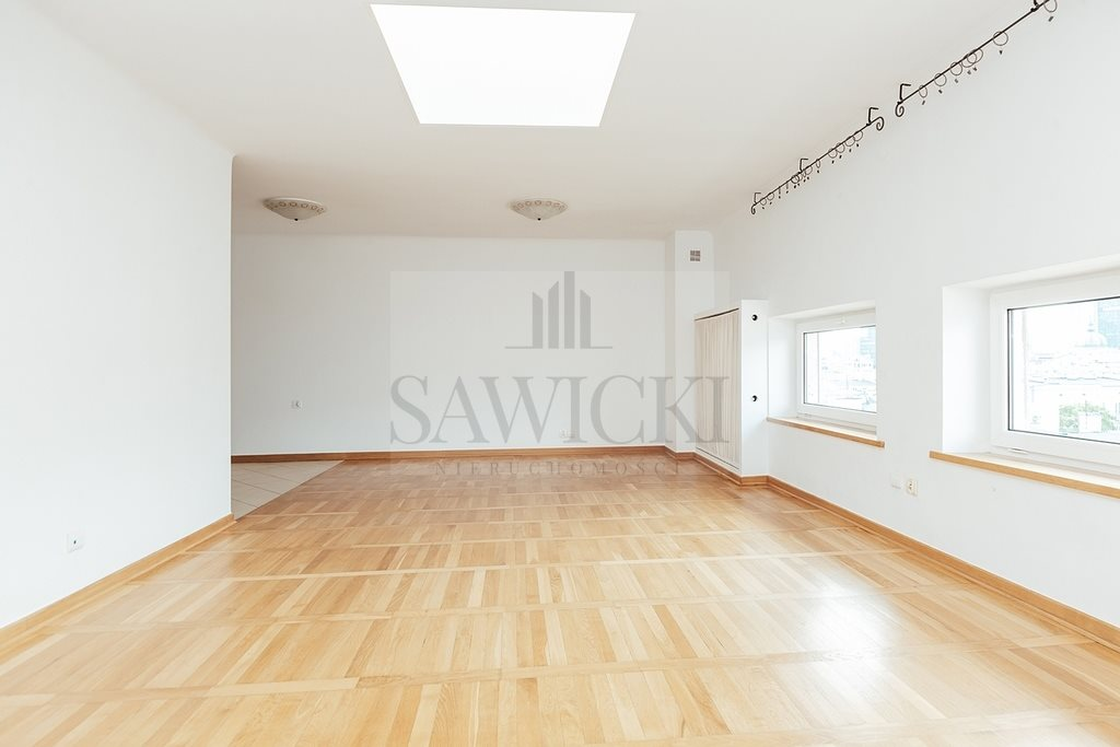 Mieszkanie dwupokojowe na sprzedaż Warszawa, Śródmieście, Wilcza  65m2 Foto 4