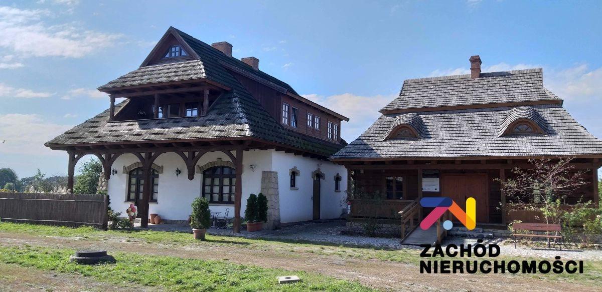 Dom na sprzedaż Biłgoraj  216m2 Foto 2