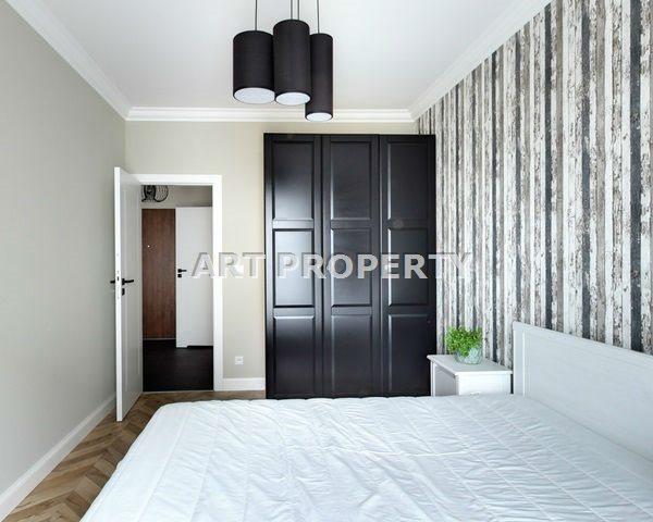 Mieszkanie dwupokojowe na wynajem Katowice, Muchowiec  45m2 Foto 9