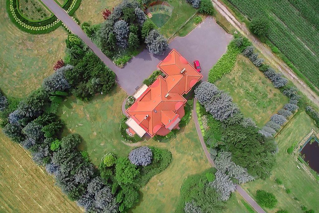 Dom na sprzedaż Kolonia Wola Szydłowiecka  427m2 Foto 10