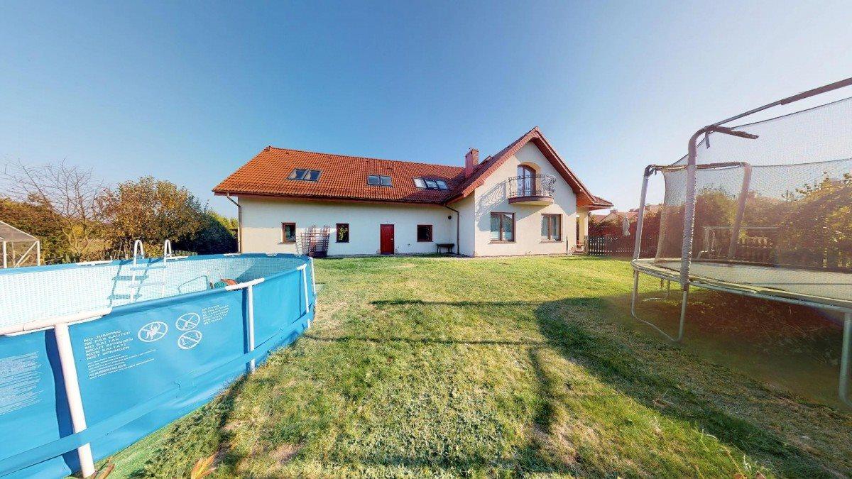 Dom na sprzedaż Gliwice  350m2 Foto 1