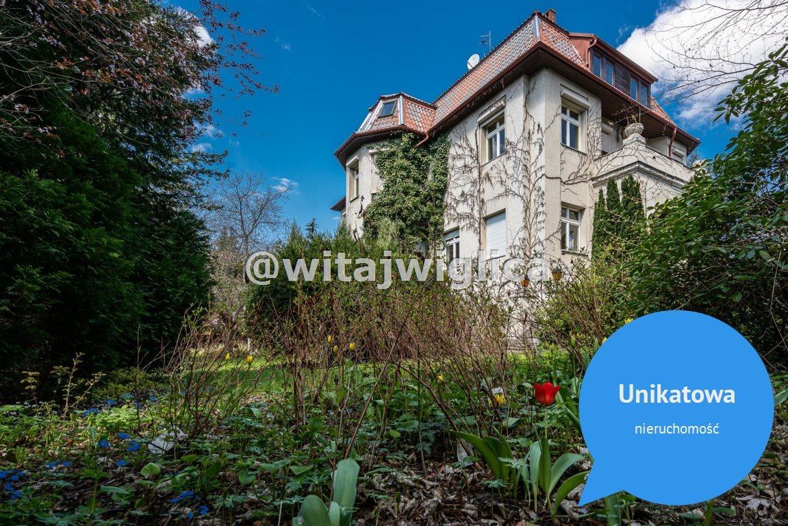 Dom na sprzedaż Wrocław, Krzyki, Borek, Przelot  671m2 Foto 5
