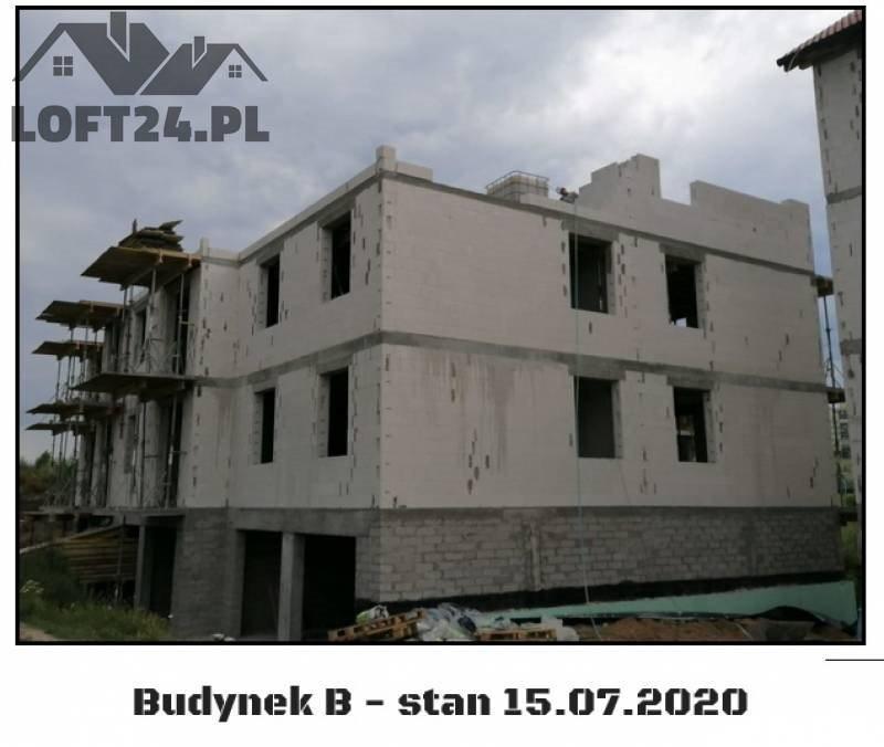 Mieszkanie trzypokojowe na sprzedaż Lubin, os.Kochanowskiego, Kochanowskiego  74m2 Foto 5
