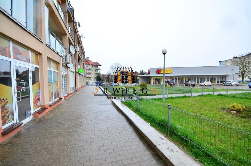 Lokal użytkowy na wynajem Gorzów Wielkopolski, Górczyn  64m2 Foto 2