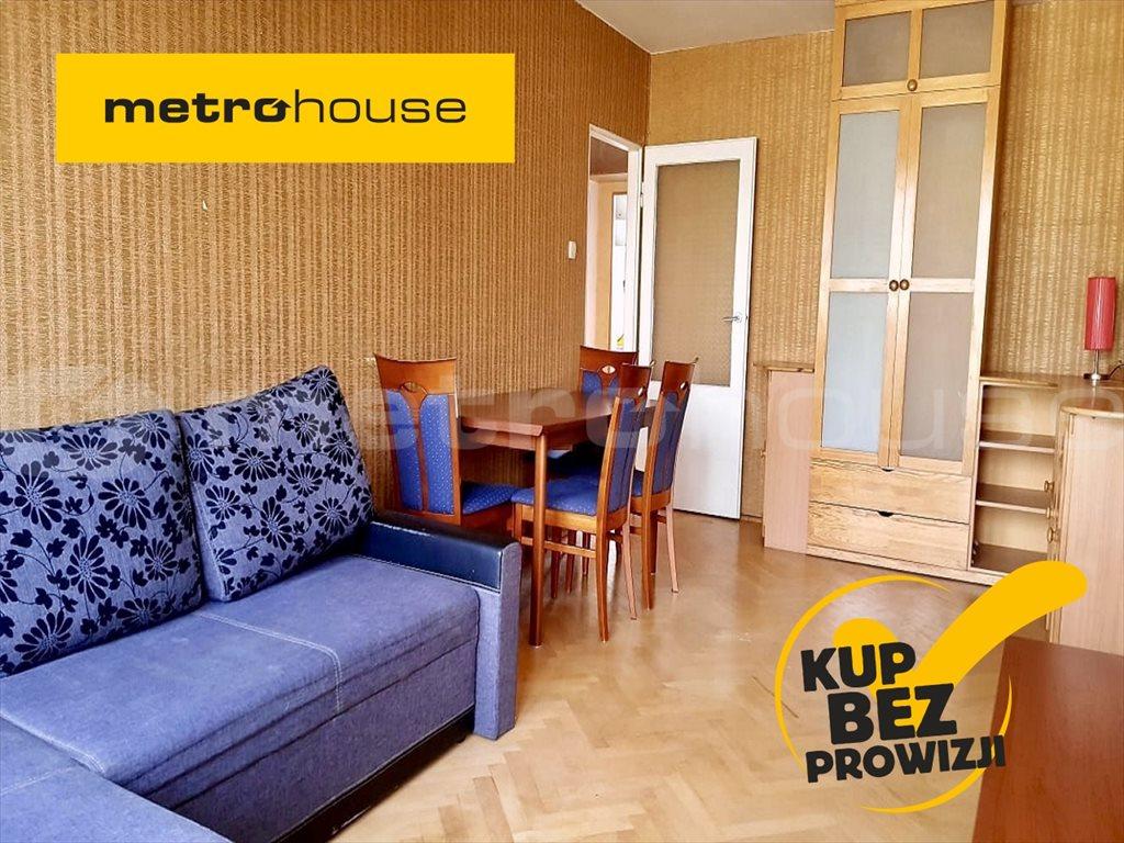 Mieszkanie dwupokojowe na sprzedaż Gdańsk, Przymorze, Chłopska  45m2 Foto 1