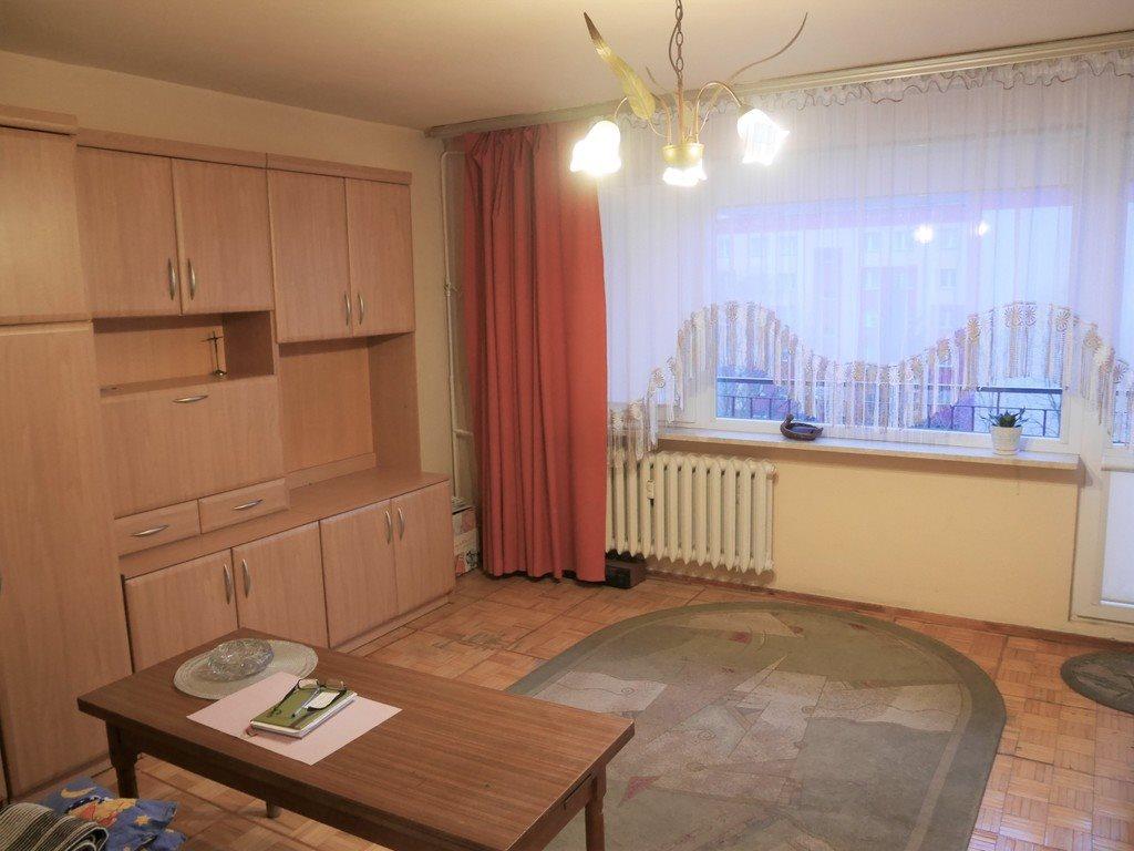 Mieszkanie trzypokojowe na sprzedaż Kielce, Barwinek, Barwinek  59m2 Foto 2