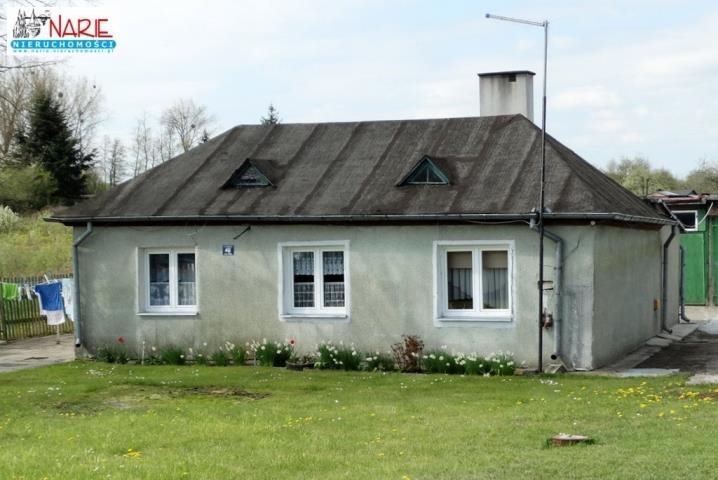 Dom na sprzedaż Morąg, Pomorska, Pomorska  72m2 Foto 5