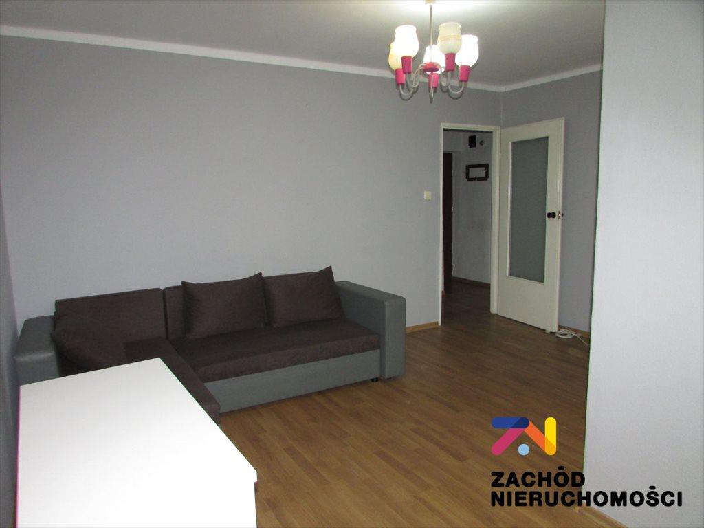 Mieszkanie dwupokojowe na wynajem Zielona Góra, Osiedle Braniborskie  40m2 Foto 1