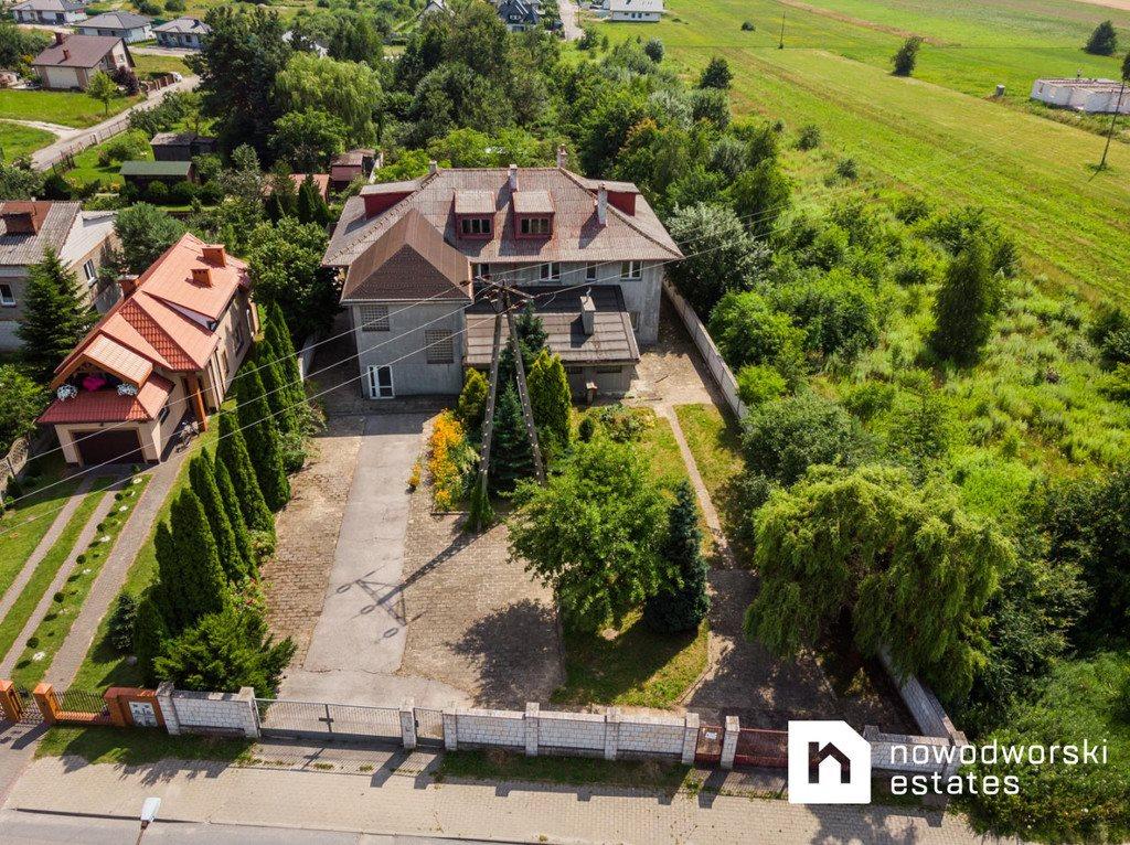 Lokal użytkowy na sprzedaż Radom, Malenice, Malenicka  500m2 Foto 12