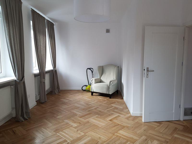 Lokal użytkowy na wynajem Warszawa, Wilanów, ul. Nałęczowska  180m2 Foto 8