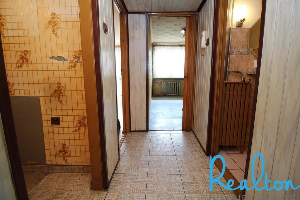 Mieszkanie dwupokojowe na sprzedaż Katowice, Osiedle Witosa, Obroki  37m2 Foto 8