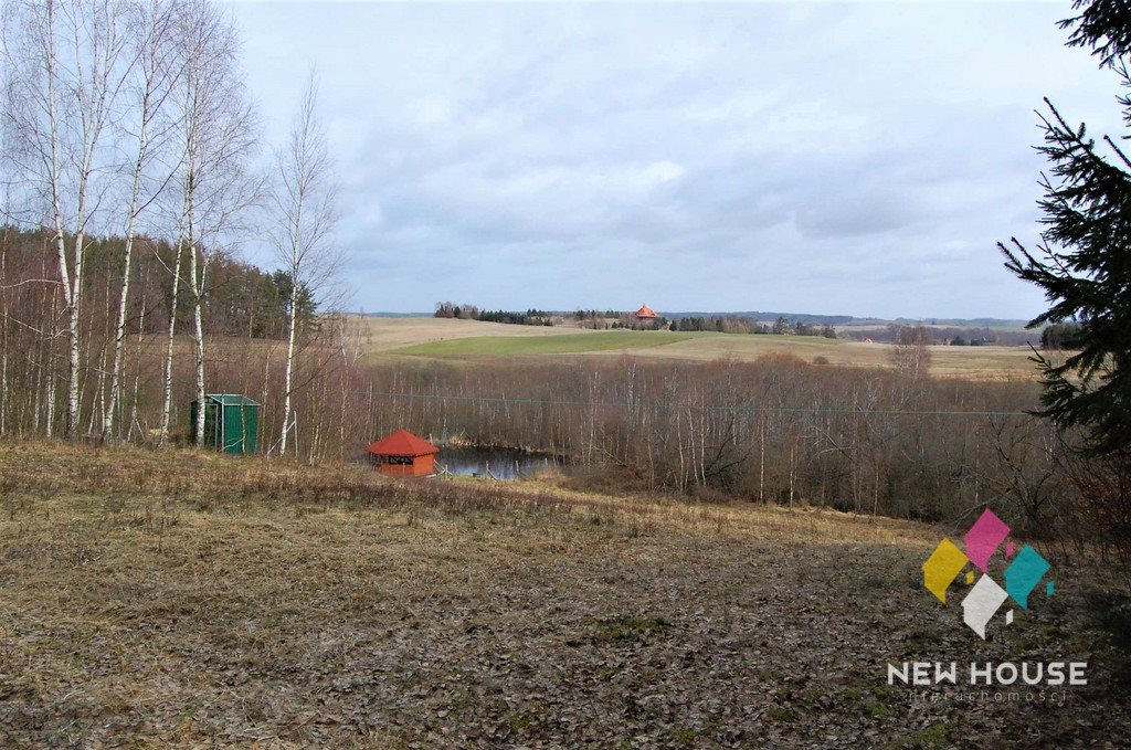 Działka rolna na sprzedaż Cerkiewnik  3681m2 Foto 5