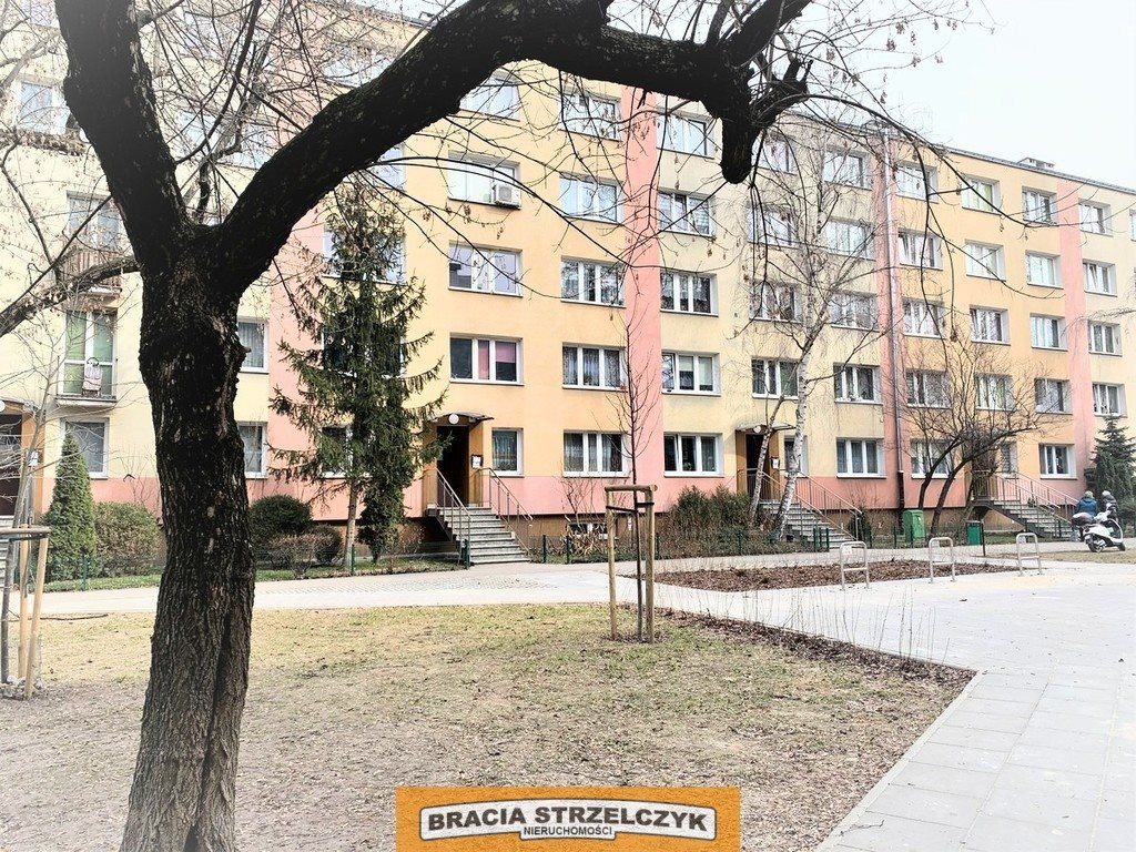 Mieszkanie trzypokojowe na sprzedaż Warszawa, Bielany, Wawrzyszew, Przytyk  48m2 Foto 2