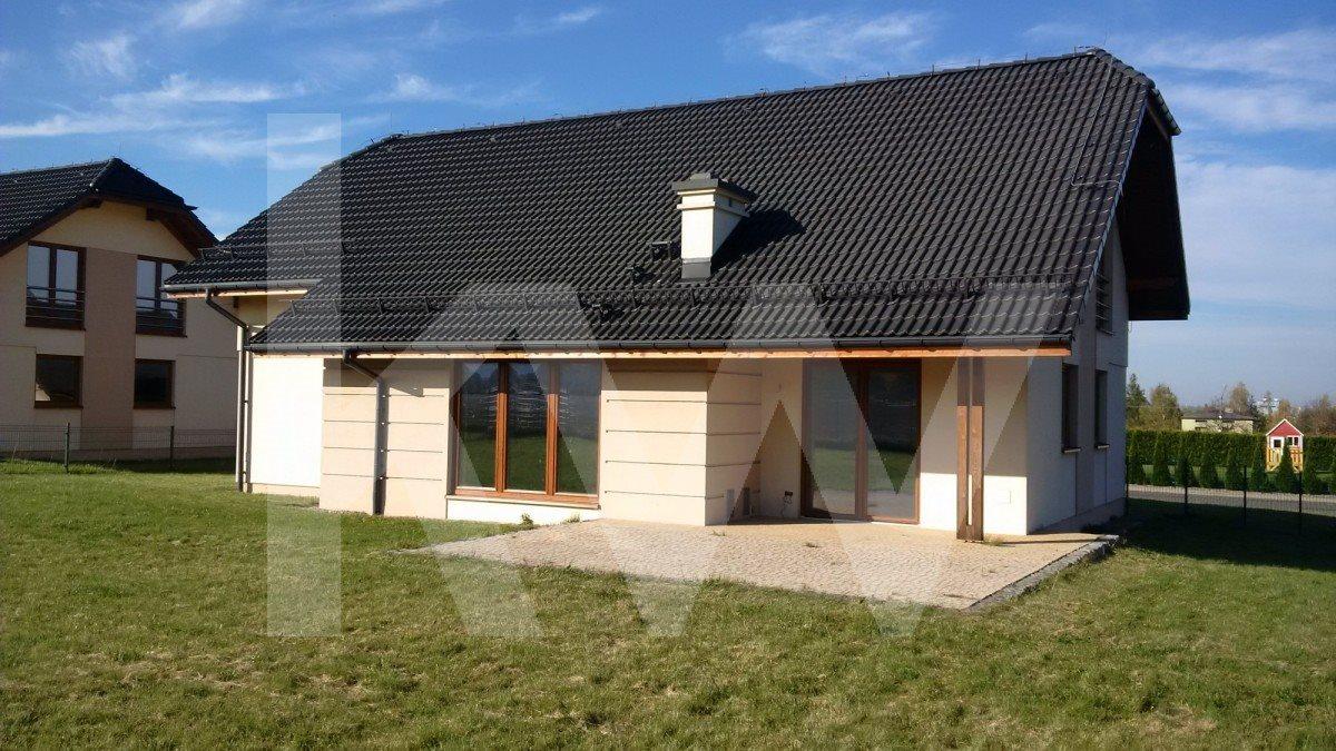 Dom na sprzedaż Jaworze, Nad Polami  225m2 Foto 1