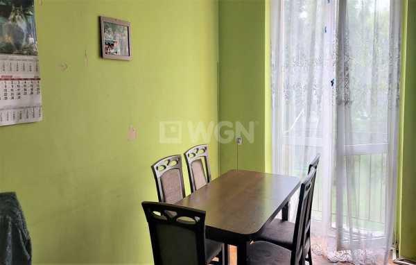 Mieszkanie dwupokojowe na sprzedaż Konstantynów Łódzki, Konstantynów Łódzki, Słowackiego  47m2 Foto 2