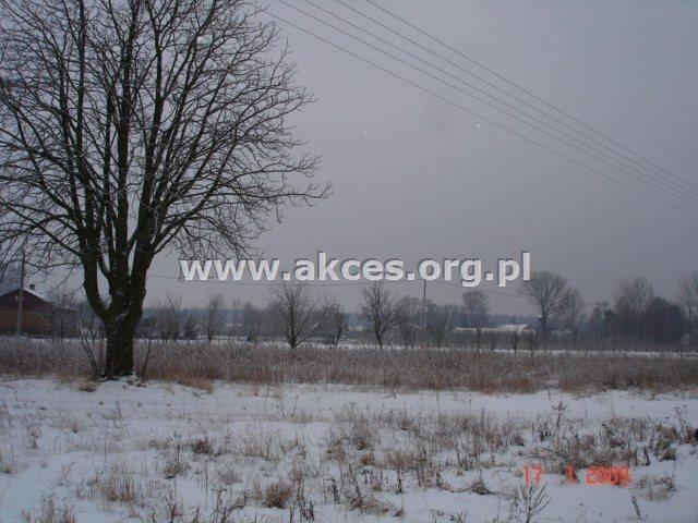 Działka budowlana na sprzedaż Kolonia Gościeńczyce  1020m2 Foto 5
